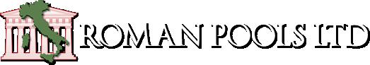 Roman Pools Logo