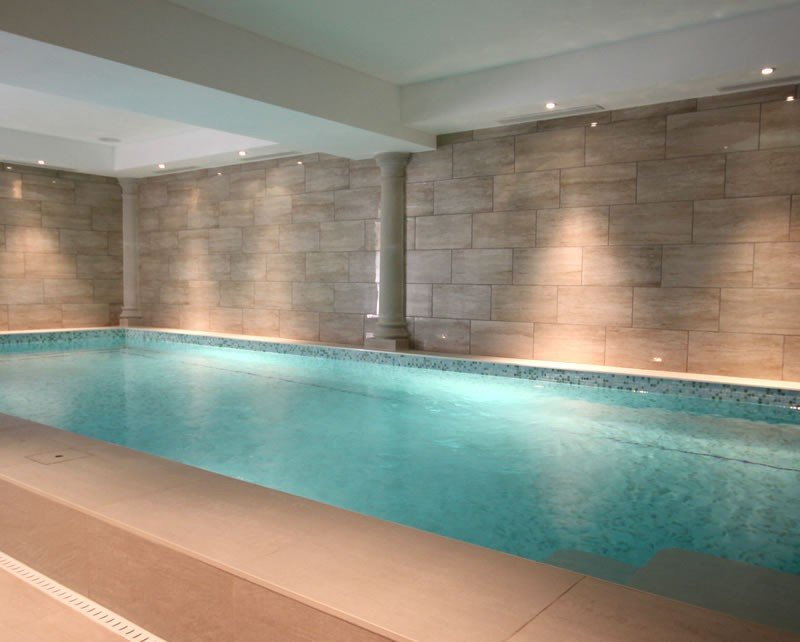 Indoor Swimming Pools Roman Pools