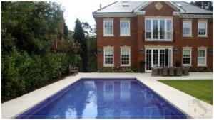 Outdoor Swimming Pool Builder Gallery In Surrey London Roman Pools
