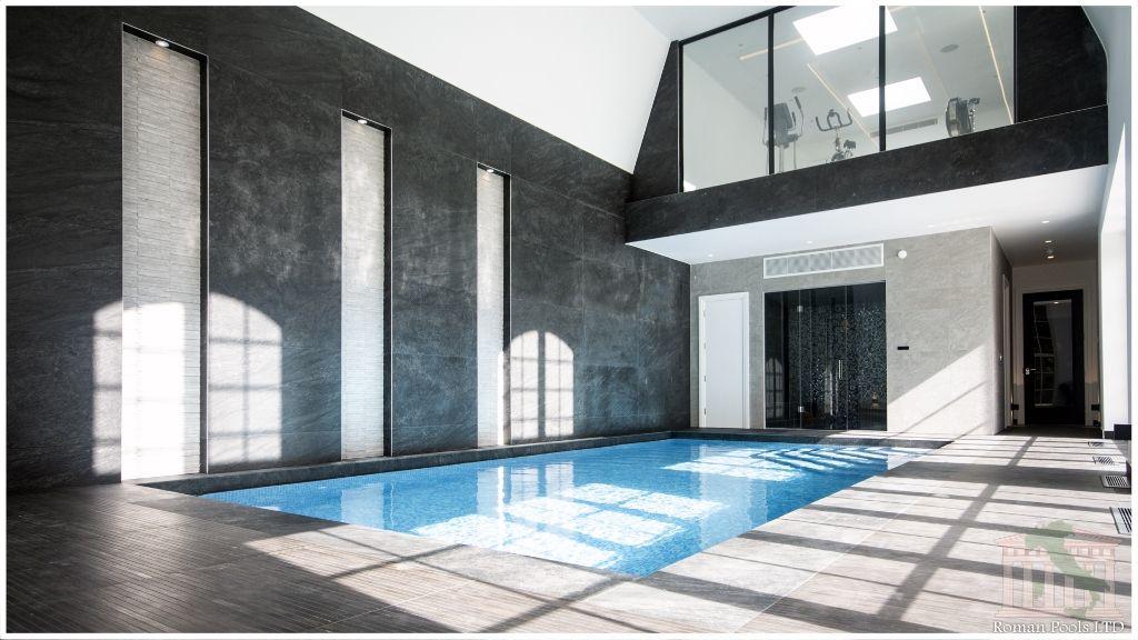 Indoor Pool Cobham