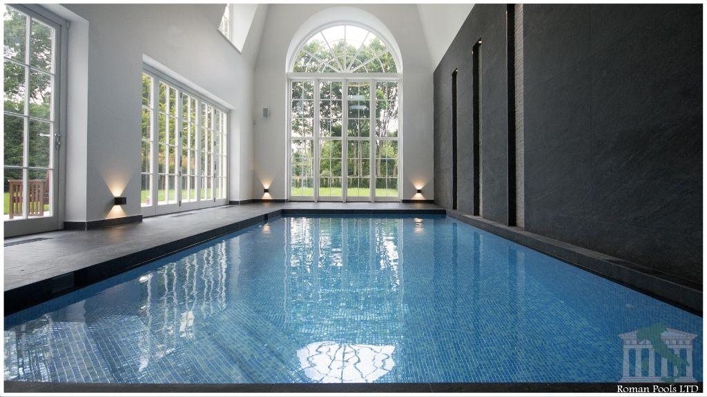 Indoor swimming pool Cobham